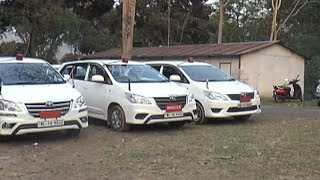 Nagaland govt to ban VIP culture in state
