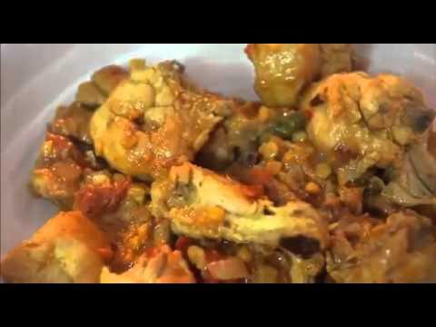 غذاهای متنوع سیری از غذاهای افغانستان 1