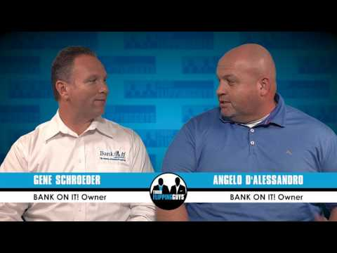 Real Estate Investor - Job Transfer