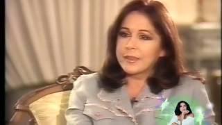 Isabel Pantoja ... Entrevista ... (Corazon, Corazon - 2002)
