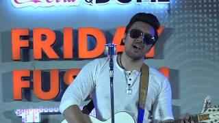 Air dan Api & Aku Rela - Naif (Live from Friday Fusion at South Quarter Dome)