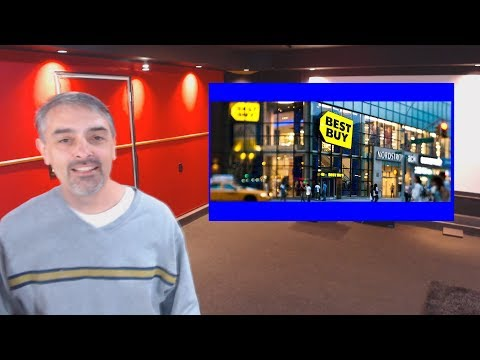 Magic Leap store at a mall near you? - VR Game Rankings - Ep101 - 2 19 18