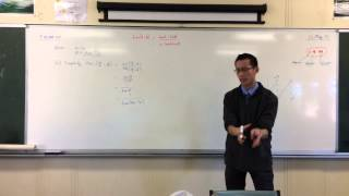 Inverse Tan Identity Question (1 of 3): Complementary Identity
