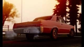 Pontiac Tempest LeMans GTO Hardtop Coupe 1965