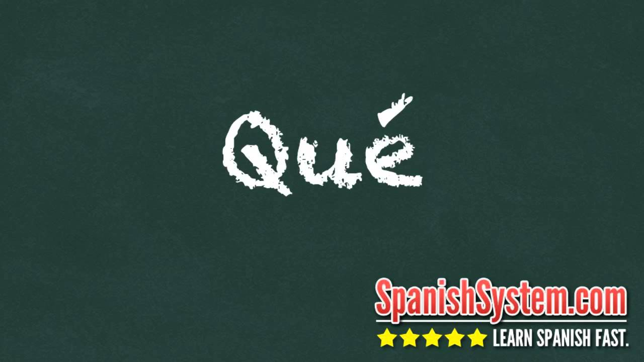 How Say Sure Spanish
