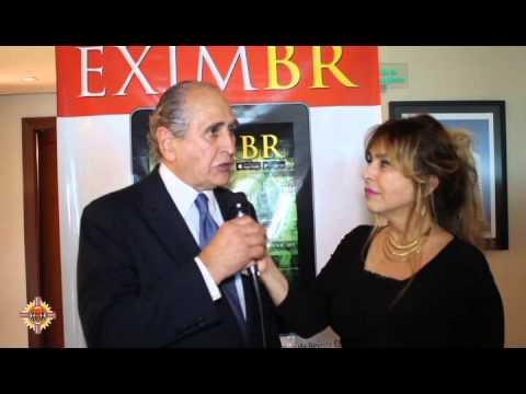 FCCE TV -  EXIMBR - Paulo Fernando Marcondes Ferraz