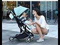 Детская прогулочная коляска BabySing I-Go