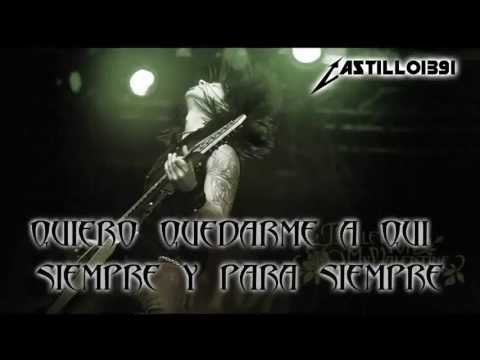 BULLET FOR MY VALENTINE FOREVER AND ALWAYS SUB ESPAÑOL