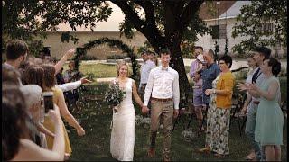 Wedding Story   Miška & Peťa