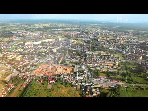 Belchatow - Energy straight from the Heart of Poland