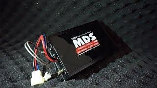 Обзор и замер мини моноблока MDS HD 400.1