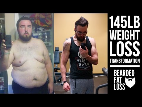 145LB WEIGHT LOSS TRANSFORMATION | My Story