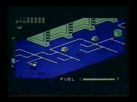 ColecoVision, ALL games in 15 mins!