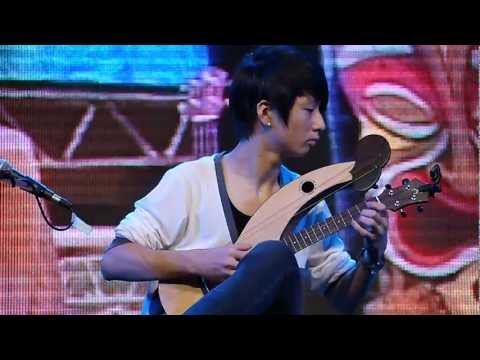 Dust In The Wind : Sungha Jung
