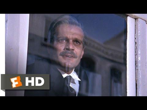 Doctor Zhivago (10/10) Movie CLIP - Zhivago's Last Moments (1965) HD