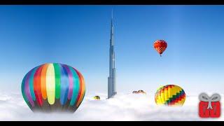 Balloon Flight Experience