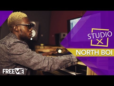 Studio X: The Making of Soco by NorthBoi || FreeMe TV