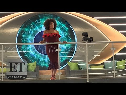 'Big Brother Canada' S7 House Tour