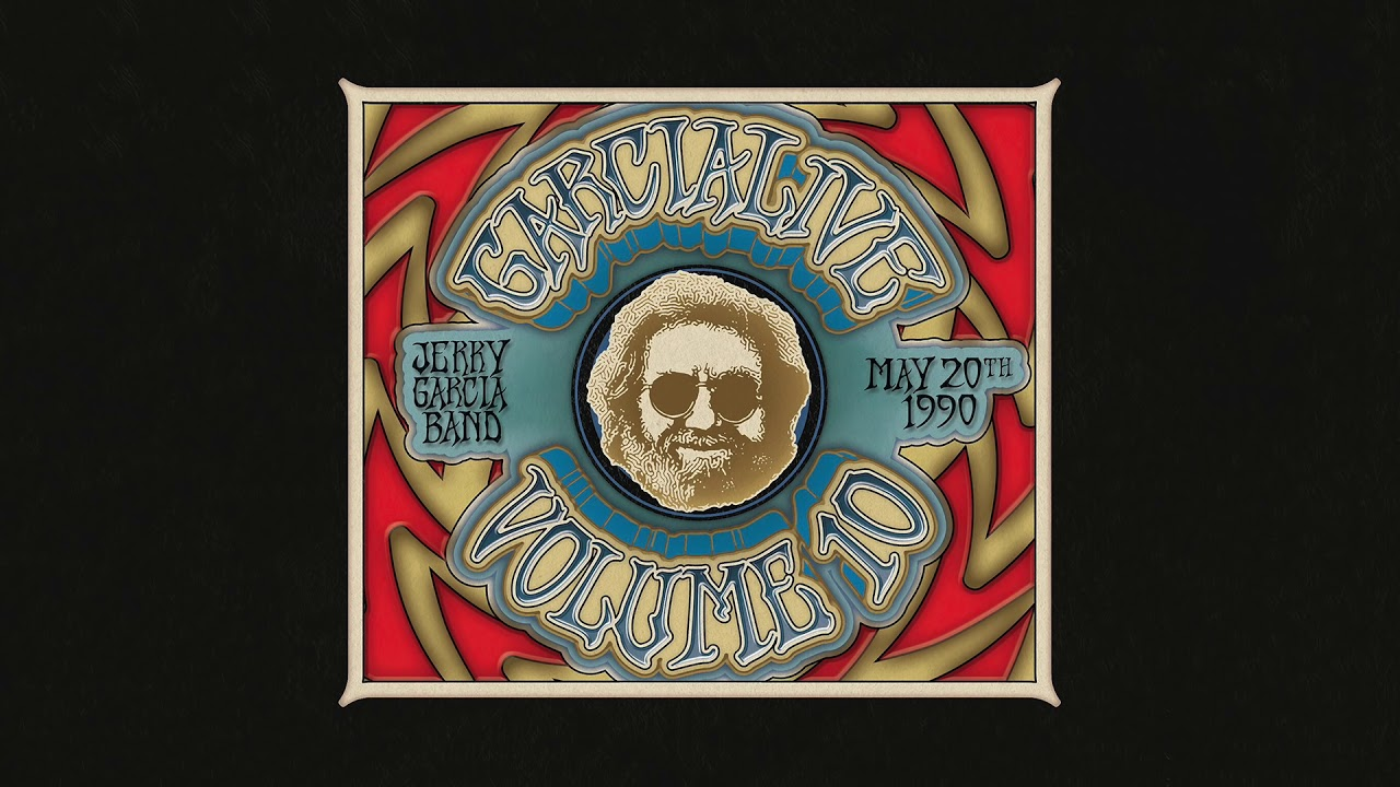 """They Love Each Other: Jerry Garcia Band """"They Love Each Other"""" GarciaLive Volume"""