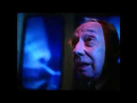 Moebius - Mejor escena de la Pelicula HD