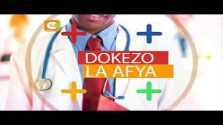 DOKEZO LA AFYA | Homa ya Chikungunya