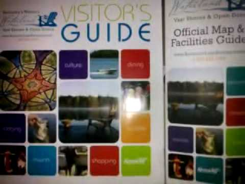 Western Kentucky Visitor's Guide