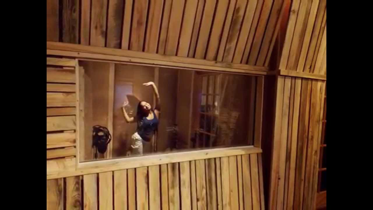 Wood Room Treatment For Nashville Recording Studio Youtube