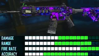 HOW TO MAKE THE ICR-1 OVERPOWERED! THIS GUN HAS NO RECOIL! BLACK OPS 3 BEST CLASS SETUP!