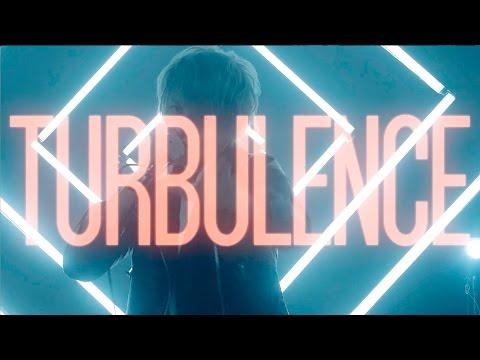 DIAWOLF「Turbulence」