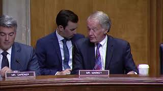 """Senate Foreign Relations Subcommittee on East Asia and The Pacific Hearing on """"The China Challenge"""""""
