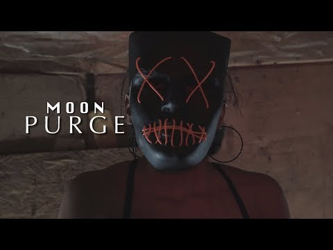 BiG MOON - Purge (Music Video) Shot by @HeataHD