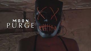 MOON - Purge (Music Video) Shot by @HeataHD