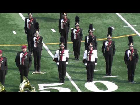 2015-10-10 University Interscholastic League (UIL) Marching Band Contest – Andress High School