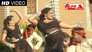 लागे धक्कम धक्का - चक्के पे चक्का | Rajasthani Video Song | Marwadi songs