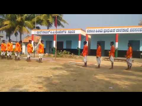 Kamsale!! Karnataka's folk traditional dance