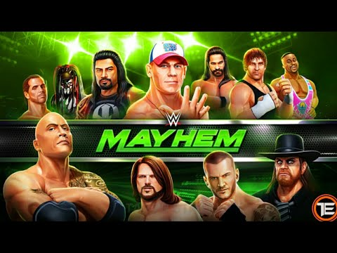 How To Download Wwe Mayhem Game For Android
