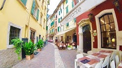 Rundgang durch  Riva del Garda | Gardasee | FullHD | GoPro