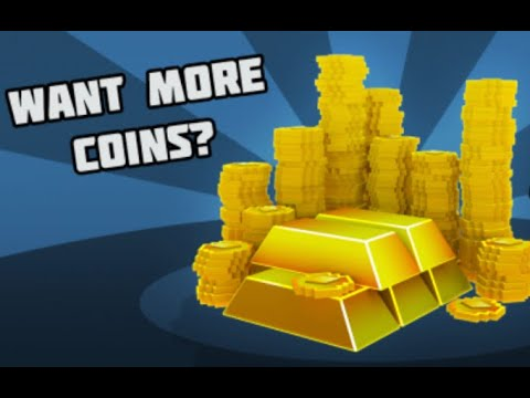 Infinite coin bug!!! (Planet of cubes/Planet Craft) indir