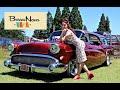 Graffiti Weekend Roseburg OR 2018: Classic Car Show BossaNova Life