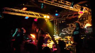 Dew-Scented - Acts of Rage LIVE @ Sounddock 14, Dietikon (2010) in HD