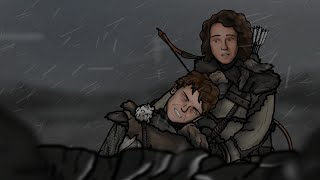 A Game Of Thrones Parody: Part 5 - (Season 4)