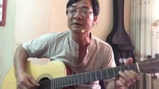 Nhanh lan rung( The Hien) bolero