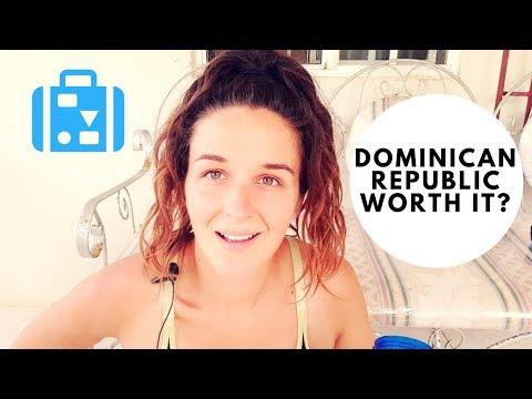 Dominican Republic Travel | Is it worth it?