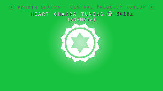 Heart Chakra - Ultimate Tuning and Healing Program [ Anahata ]
