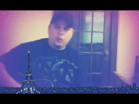 Randy Justin Delaronde - Brand New Man - Brooks and Dunn Cover
