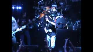 TERRORIZER L.A.  feat.  Oscar Garcia at Grindcore fest 2014, 7-12-14 (complete performance)