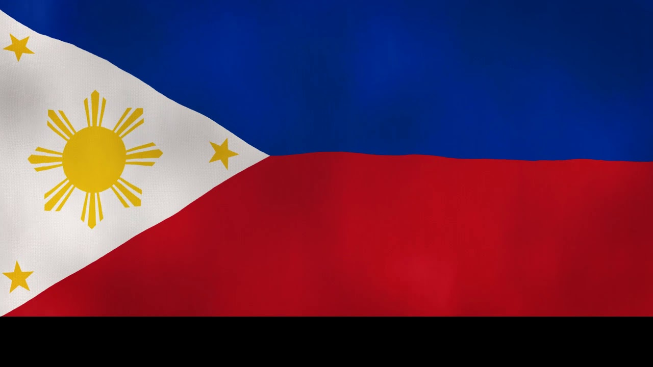 Philippine National Anthem | Sung by John Arcilla | No Lyrics | TBA STUDIOS