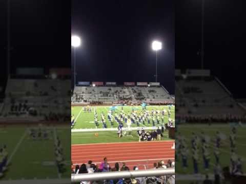 Pine Tree High School Pride Marching Band