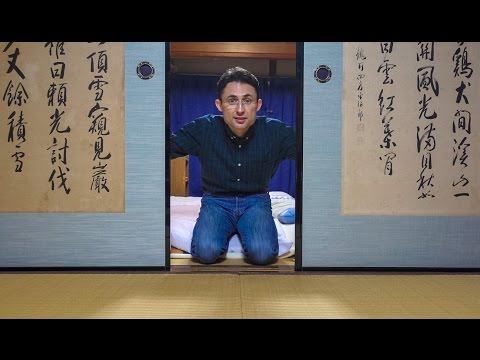 Japon Evinde Kalıyoruz - VLOG 7