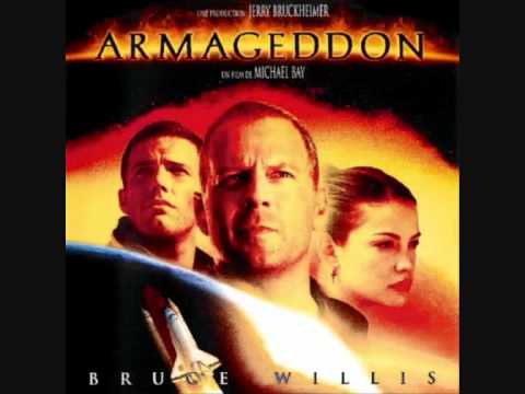 armageddon soundtrack youtube